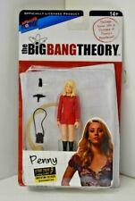 The Big Bang Theory Star Trek Penny 3 3/4-Inch Figure