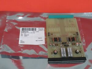 NEW WESTINGHOUSE HAGAN 398621 AMPLIFIER CIRCUIT BOARD