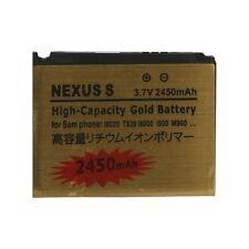 2450mAh Battery for Samsung Google Nexus S i9020 / i9023 / i9020A, high capacity