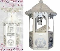 Wedding Cards Post Mail Receiving Box Wishing Well (Receptions/Christening/Party