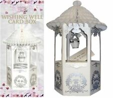 Wishing Well Wedding Card Post / Receiving Box for your Reception ~ New & Sealed