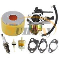 Carburateur Filtre à air Pour Honda Moteur 11CV 13CV GX390 GX340 16100-ZF6-V01