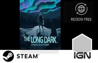 The Long Dark [PC] Steam Download Key - FAST DELIVERY
