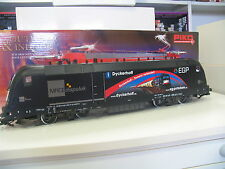 "PIKO ""Traccia G"" 37422 E-Lok BR 182 Taurus EGP sc113"