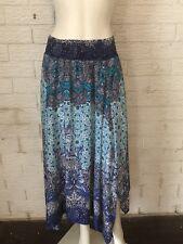 Millers Skirt Bohemian Gypsy Size 14