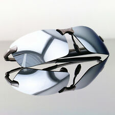 New Polarized Sunglasses Mirrored Lens Driving Glasses Sports Aviator Eyewear
