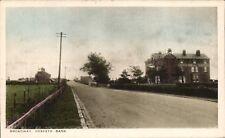 Hesketh Bank. Broadway in RA series for John Pickup Hesketh Lane PO near Preston
