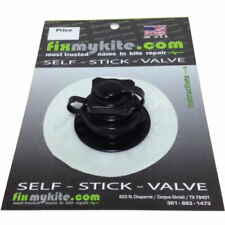 Cabrinha Replacement Airlock 1 Valve w/welcro 2013 and older kites FixMyKite New