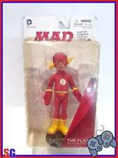 THE FLASH JUST-US LEAGUE OF STUPID HEROES MAD ACTION FIGURE USATO SICURO