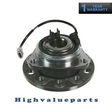 513283 Front Wheel Bearing And Hub Assembly For 2008 2009 Saturn Astra New