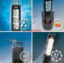 KS tools LED superbrigth Lampe 280mm lampe atelier Batterie Lampe de travail ip68