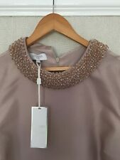 Beautiful hobbs dress size 14 new with Origonal Tags and Original Packaging