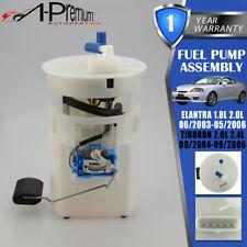 A-Premium Fuel Pump Assembly for Hyundai Elantra Tiburon 03-06 1.8L 2.0L 2.7L