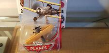 Disney Mattel  Planes 2012 LEAD BOTTOM