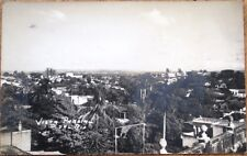 Pinar del Rio, Cuba 1930 Realphoto Postcard: Birdseye View