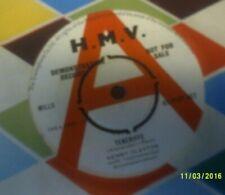 "KENNY CLAYTON-TENERIFE HMV 7"" PROMO"