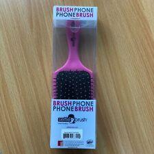 Brushphone Phone Brush Selfie brush for iPhone5 or iPhone 5S