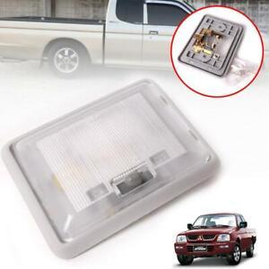 INTERIOR ROOF LAMP LIGHT CABIN ROOM FIT MITSUBISHI TRITON L200 STRADA 2 DOOR CAB