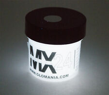 White MX24 Extreme Glow in the Dark Paint Super Bright 1oz,