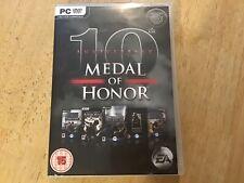 Medalla de honor -- 10th Anniversary Edition (PC: Windows, 2008) - versión estadounidense