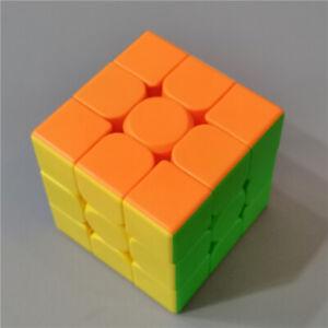 Rubiks Cube Puzzle Magic Rubiks Rubics Cube 3x3x3 Great Kids Gift Free Fast Au