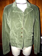 CALVIN KLEIN Cord Jacket Size L