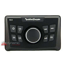 Rockford Fosgate Pmx-0R Marine Stereo Wired Remote Control for Pmx Receivers New