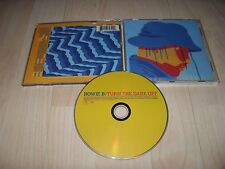 Howie B - Turn the Dark Off (2004 CD ALBUM) EXCELLENT CONDITION