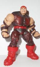 marvel universe JUGGERNAUT unmasked x-men legends infinite comic greatest battle