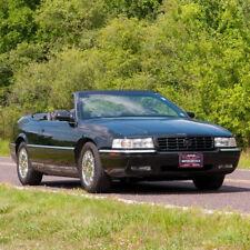 1997 Cadillac Eldorado Convertible