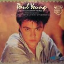 Paul Young Love Of The Common People Dutch 12""