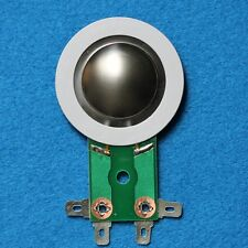 1 x Diafragma für Cerwin Vega, Foster, Fostex, P-Audio, uzw - Titan Membran!