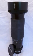 Tamron 60 - 300 SP 3,8 - 5,6