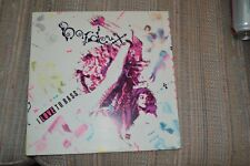 "LP Bardeux ""I Love to Bass"" 1989 Enigma Records"