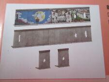 Faller 180424 Berliner Mauer HO