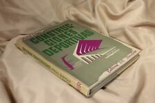 Libro Construcciones Deportivas. Rudolf Ortner. Sports Constructions Book.