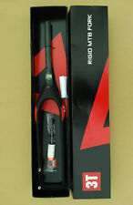 """3T Rigid Team MTB 29"""" 29er Carbon Fork Tapered 1.5 to 1-1/8 New"""