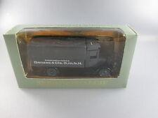 """Roskopf/ RMM:Nr.1009 MB L5 """"Danzas &Cie. G.m.b.H.""""  (GK71)"""