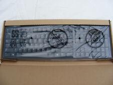 NEW JOB LOT x5 GENUINE DELL DJ458 US ENGLISH LAYOUT USB KEYBOARDS