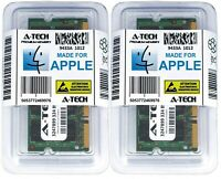 4GB 2 x 2GB PC2-5300 667 Memory RAM for Mid 2007 APPLE MacBook Pro iMac Mac Mini