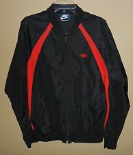 EUC MENS M VINTAGE 80'S NIKE AIR JORDAN 1 ONE WINGS TRACK TOP ATHLETIC JACKET OG