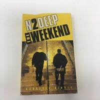 N2Deep The weekend Cassette Single-EXTREMELY RARE SINGLE!