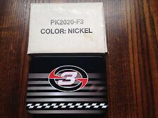 Nascar #3 Dale Earnhardt Sr. Folding Pocket Knife in Collector's Tin