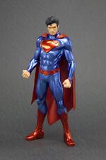 Superman Official New 52 DC Comics ARTFX+ Statue And Stand By Kotobukiya