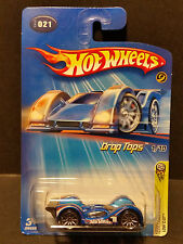 2005 Hot Wheels #21 First Edition Drop Tops 1/10 Low C-GT - G6689