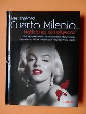 Cuarto Milenio. 1ª Temporada. Maldiciones de Hollywood. Nº 1