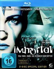 Immortal (2004) SPECIAL EDITION 2er FILM-BOX NEU aus Sammlung 🎥