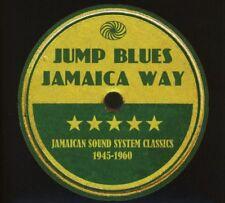 Fantastic Voyage - Jump Blues Jamaica Way: Jamaican Sound System Classics