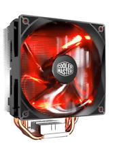 Cooler Master Hyper 212 LED Turbo 120mm CPU Cooler - RR-212TR-16PR-R1