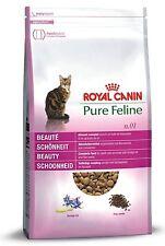 Royal Canin Pure Feline Beauty Erwachsene Dry Cat Ausgeglichen und